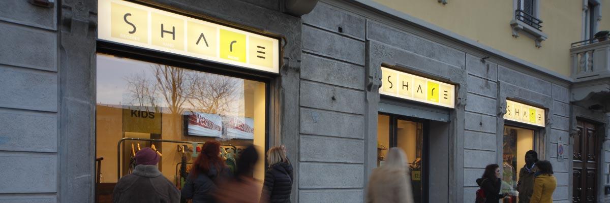 Share via Padova