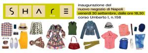 Share Napoli